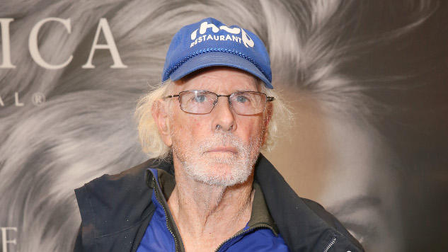 Bruce Dern to Replace Burt Reynolds in Quentin Tarantino's <i>Once Upon a Time in Hollywood</i>