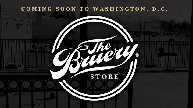 The Bruery is Coming to DC
