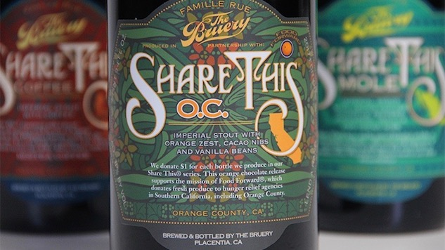 9 Charitable Beers that Give Back