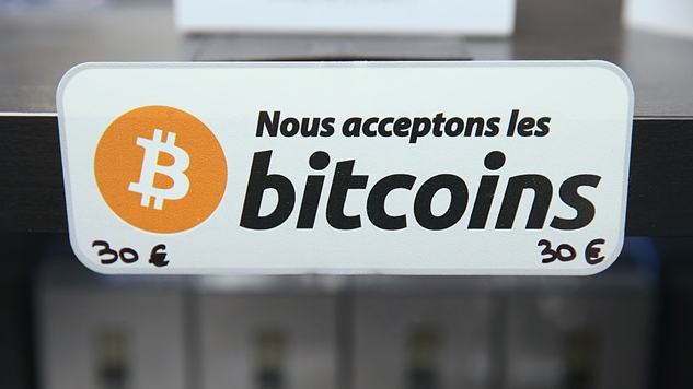 With One Recession (That We're Due For), Bitcoin Could Completely Revolutionize Europe