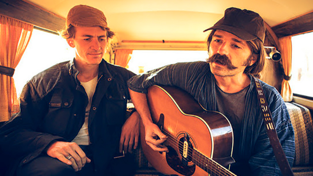 Buck Meek Announces Tour with Twain