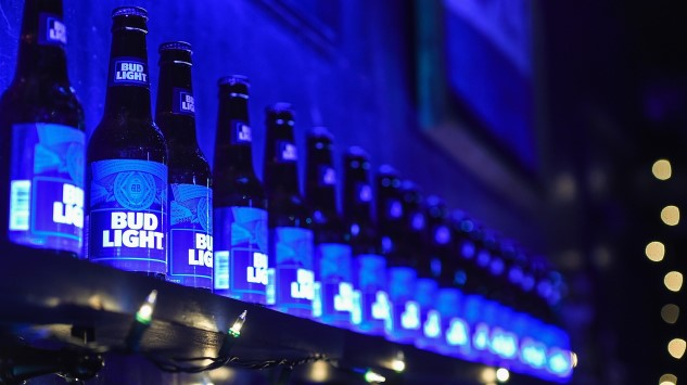 Domestic Light Beer Sales Are Continuing to Shrink, as Bud and Coors Light Struggle
