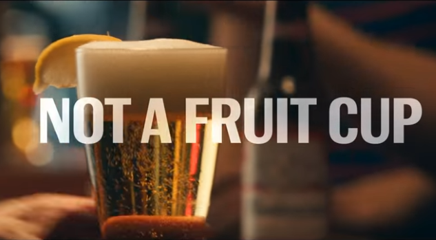 "Budweiser's ""Not Backing Down"" Super Bowl Ad is Pretty Damn Desperate"