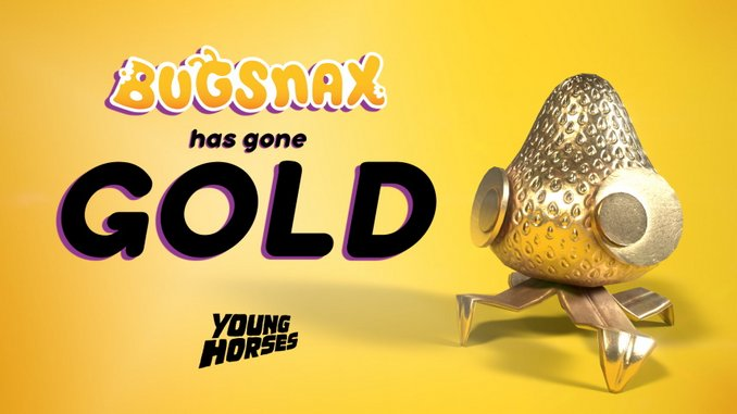 <I>Bugsnax</I> Goes Gold, Gets Release Date, New Voice Actor Reveal Trailer