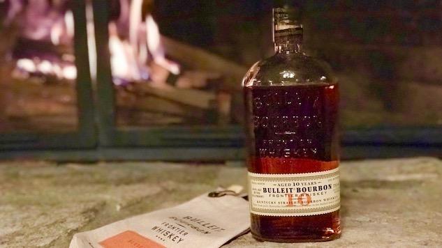 Bulleit 10 Year Bourbon Review