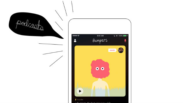 Bumpers is an App That Finally Makes Recording, Editing, and Publishing Podcasts Easy