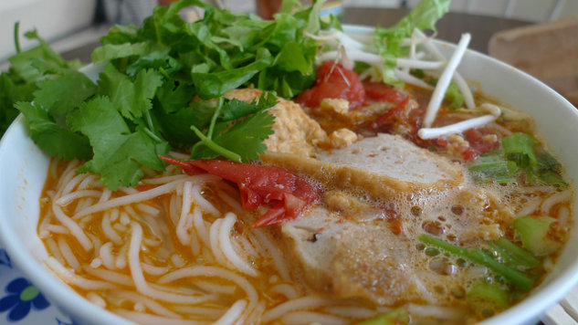 8 Dishes You Have to Try in Saigon