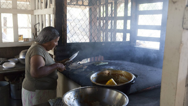 An Exodus and a Return: A Cook's Journey with Puerto Rico's Comida Criolla