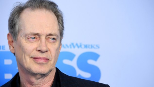 Steve Buscemi, Greg Kinnear, Mireille Enos Join <i>Philip K. Dick's Electric Dreams</i> Anthology Series