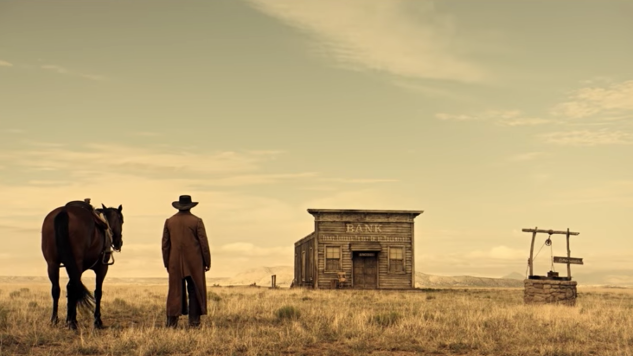 The Coen Brothers Head Back West in Netflix's First <i>The Ballad of Buster Scruggs</i> Trailer