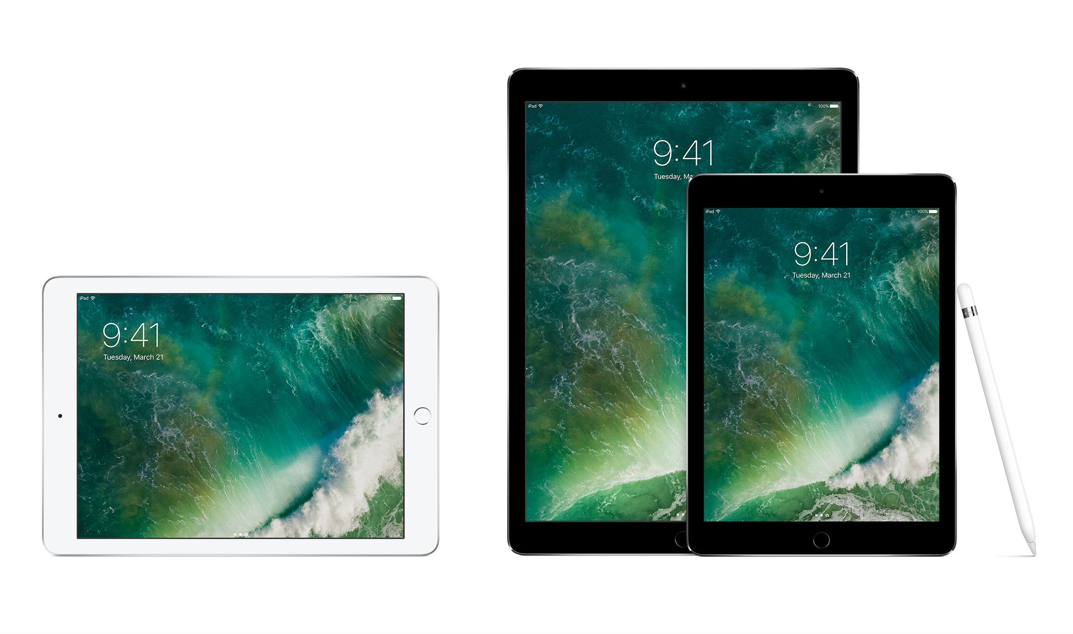 The New iPad, the iPad Mini, and the iPad Pro. Which One Should You Buy?