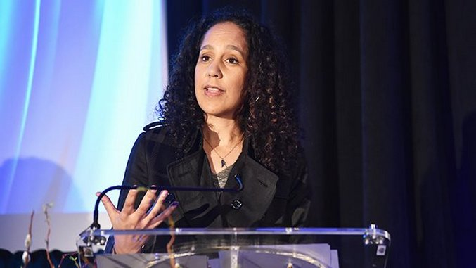 "Gina Prince-Bythewood Is One of the ""Women Rocking Hollywood"" at Comic-Con"