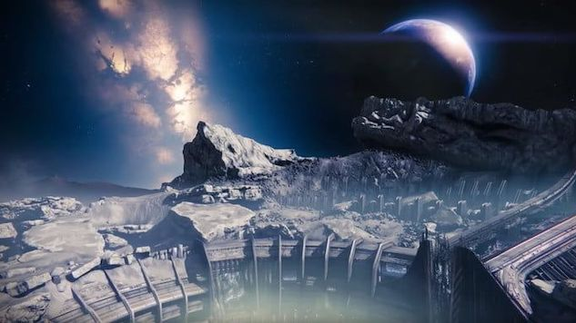 The Next Chapter of <i>Destiny</i> Includes Cross-Saving, a Free-To-Play Mode and More