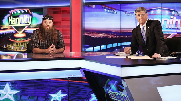 The Kayfabe of Television News is Going to Kill Us All
