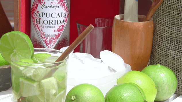 Ask the Expert: What Do I Need To Know About Cachaça?