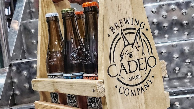 Exploring Central American Beer and Folklore with Cadejo Brewing