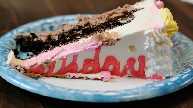A Mouthful of Quotes: Cake