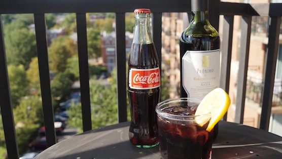 In Defense of the Calimocho: Red Wine and Coke, Together at Last