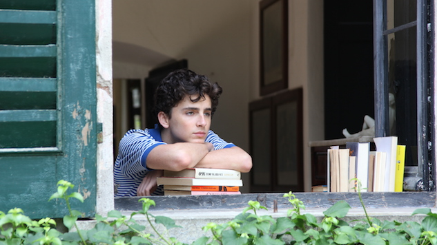 <i>Call Me By Your Name</i> Expands to Theaters Nationwide Tomorrow