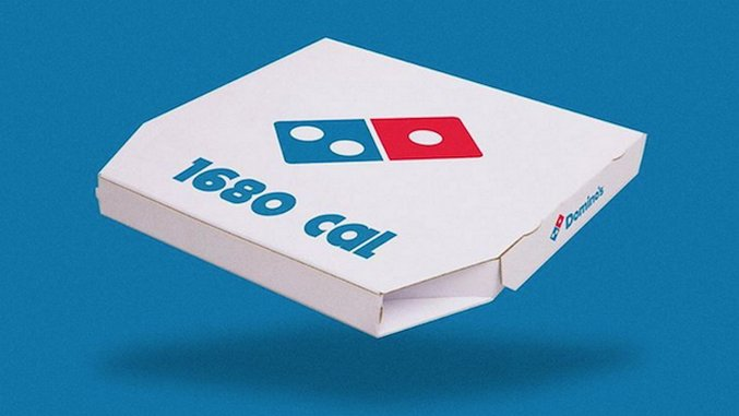 Calorie Brands Shows What's Really in That Junk Food