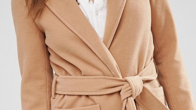 Cozy up With Camel: A Fall Fashion Wish List for Him and Her