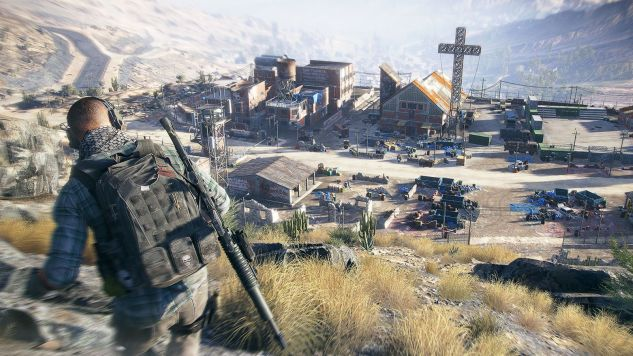 Tom Clancy's Inherent Silliness: Why <i>Ghost Recon Wildlands</i> Couldn't Escape Its Fate
