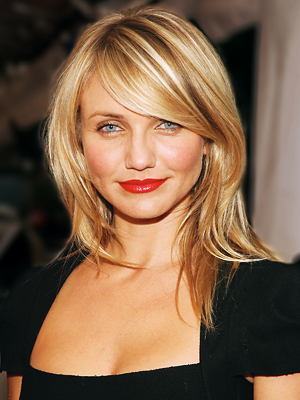 Cameron Diaz to Play Miss Hannigan in <i>Annie</i>