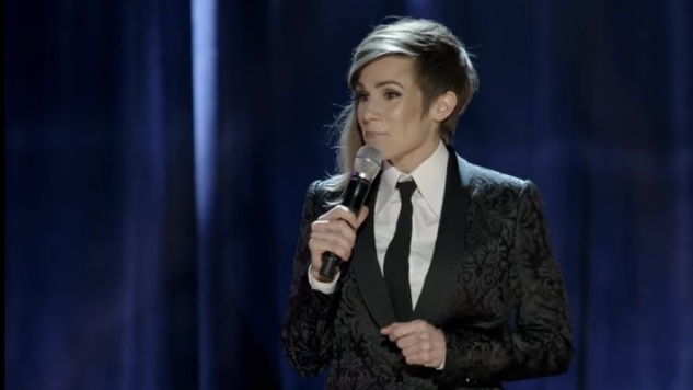 Cameron Esposito: Married to Her Work