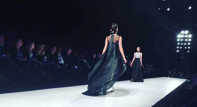 The Changing Canadian Fashion Industry