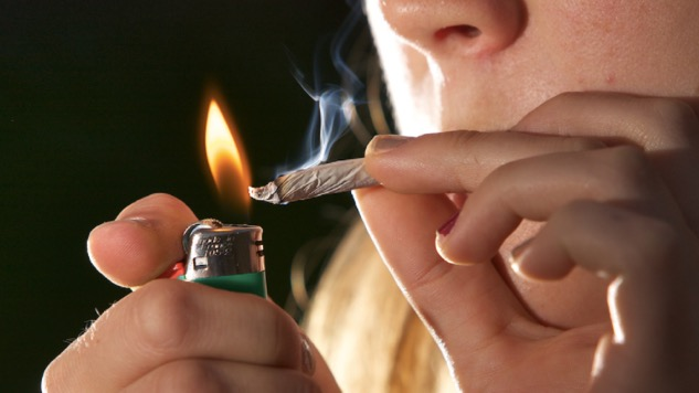Cannabis Connection: Does Marijuana Help or Hurt Health?