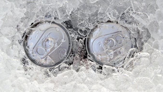 9 Canned Drinks for People Who Hate Beer