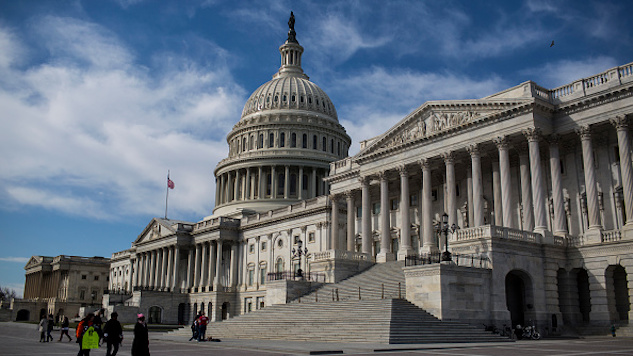 House Of Representatives Passes Music Modernization Act