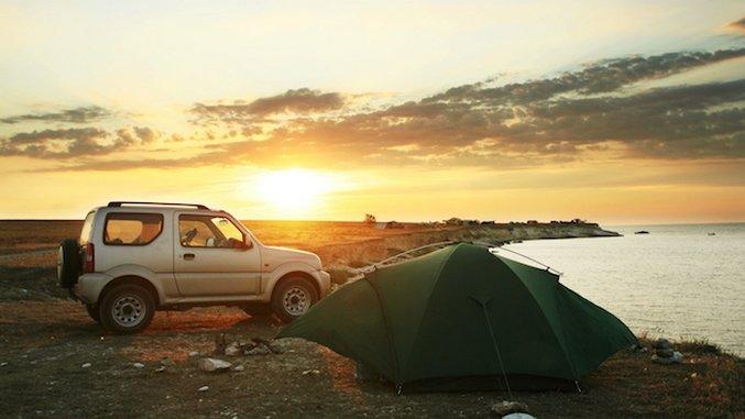 Gear Geek: New Car Camping Essentials
