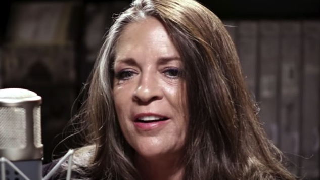 Watch Carlene Carter Give an Intimate Performance of a Country Classic Live at Paste