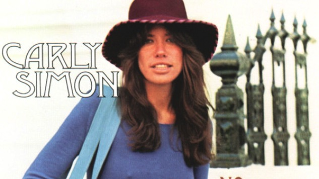 "Hear Carly Simon Perform a Heavy, Stripped-Down Version of ""You're So Vain"""