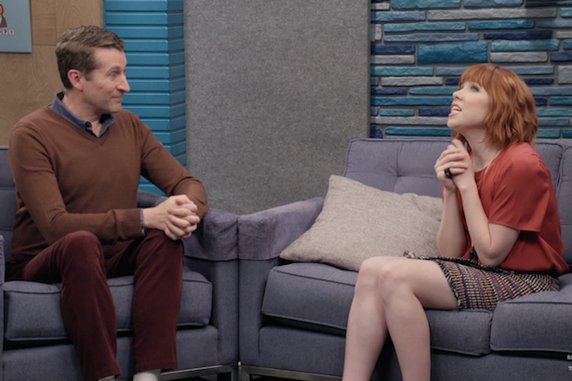 <i>Comedy Bang! Bang!</i> Review: &#8220;Carly Rae Jepsen&#8221;