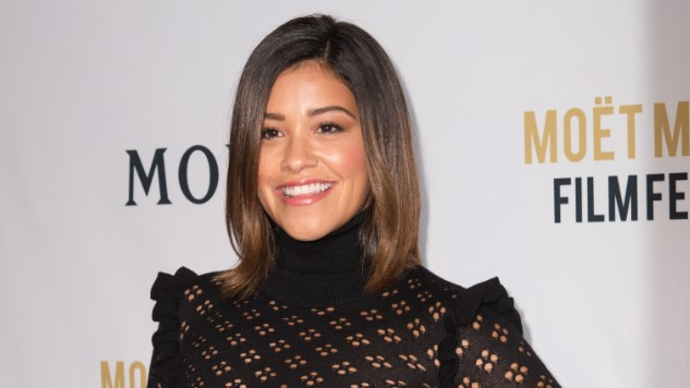 Report: Gina Rodriguez Cast in <i>Carmen Sandiego</i> Animated Series for Netflix