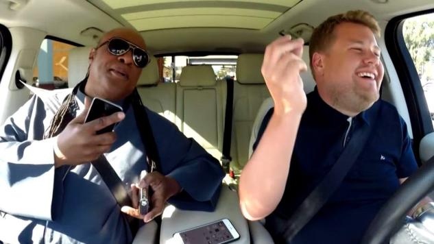 The Best Carpool Karaoke Videos from <i>The Late Late Show with James Corden</i>