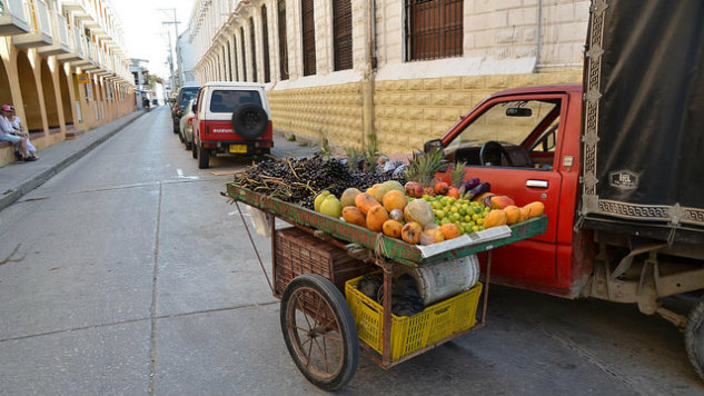 Taste of Cartagena: The 11 Best Bites in Colombia's Coastal Gem