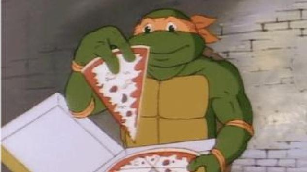 8 of the Best Cartoon Pizzas Ranked
