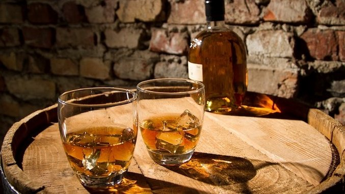 5 Cask-Strength Bourbons You Need to Drink Now