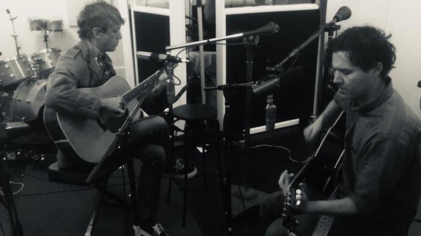 Cass McCombs and Steve Gunn Team Up For New Double Single