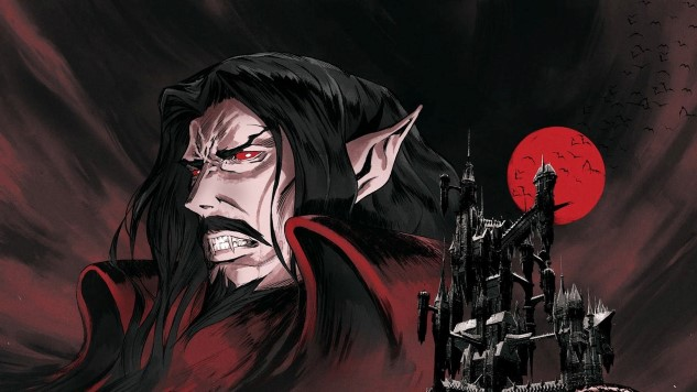 Netflix's <i>Castlevania</i> Just Became the Best Videogame Adaptation of All Time