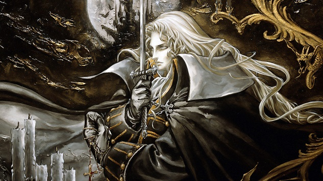 The 20 Best Castlevania Games