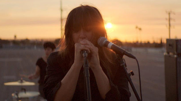 "Daily Dose: Cat Power, ""Woman"" (feat. Lana Del Rey)"
