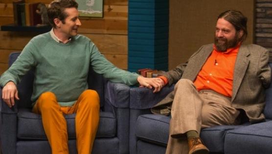 <i>Comedy Bang! Bang!</i> Review: Zach Galifianakis