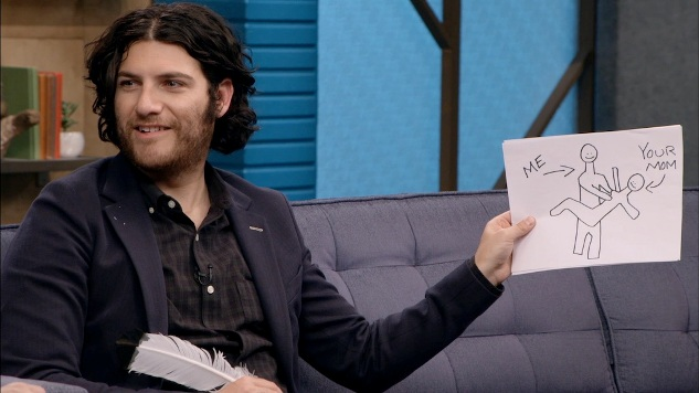 Image result for adam pally comedy bang bang