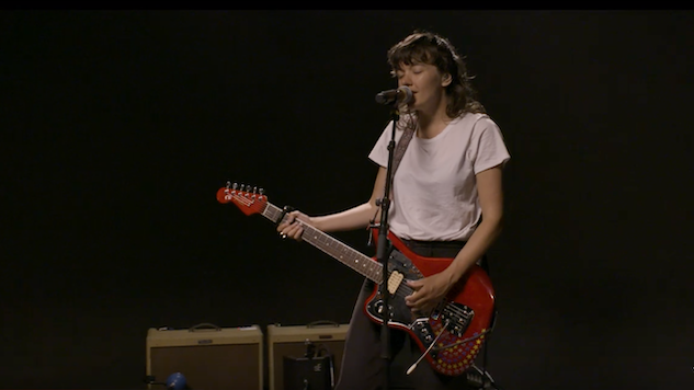 Courtney Barnett Shares Two New Live Videos