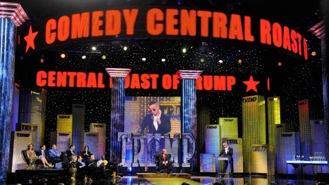 The Oral History of the Comedy Central Roast