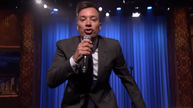 6 Celebrity Karaoke Shows We'll Sell to Any Interested Network